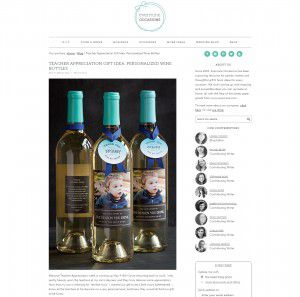 151113_Wine bottle gift idea