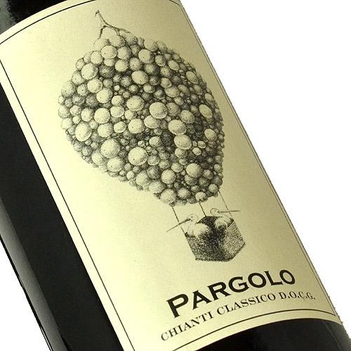 pargolo label