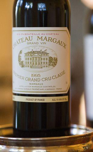 1995 Chateau Margaux