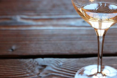 Brander Wine Tasting
