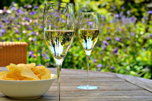 Sauvignon Blanc & Akelei