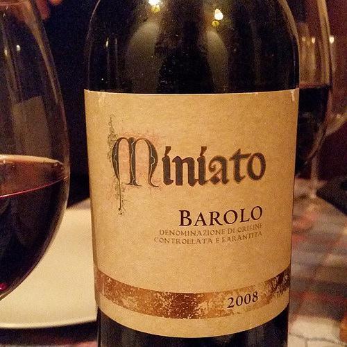 Barolo. #wine #italy #drink