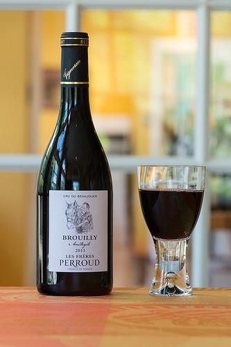 iittala Red Wine Glass