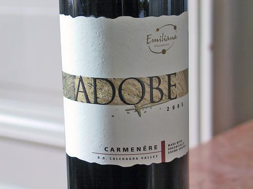 Adobe wine