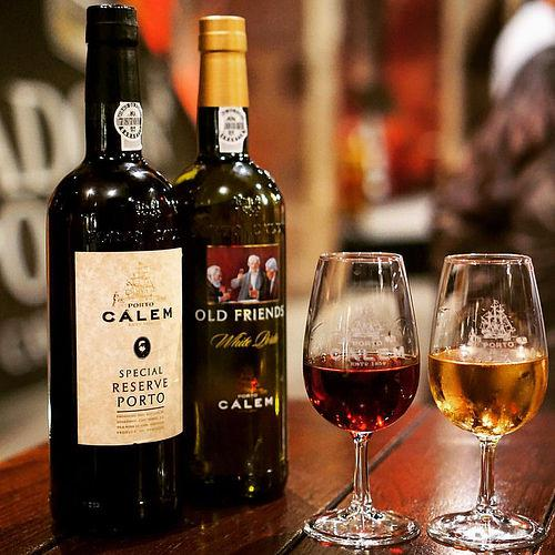 #wine #winetasting #calem #bodegas #oldfriends #specialreserve #porto #portugal #sonyalpha6000 #sonya6000