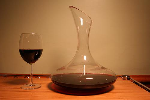 New Decanter