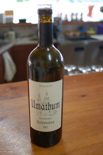 Austrian Bottle
