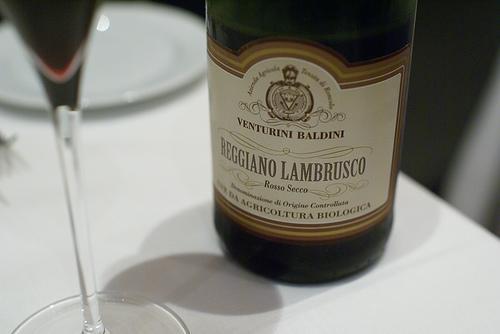 Reggiano Lambrusco
