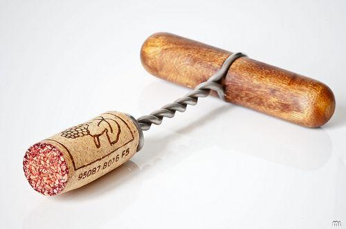 Corkscrew / Tire-bouchon