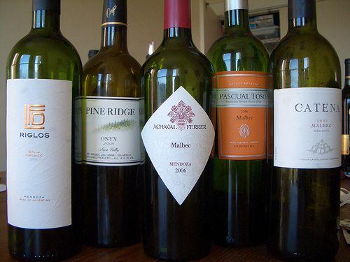 Wine Tasting: Malbec
