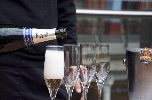 Wonderful Champagne