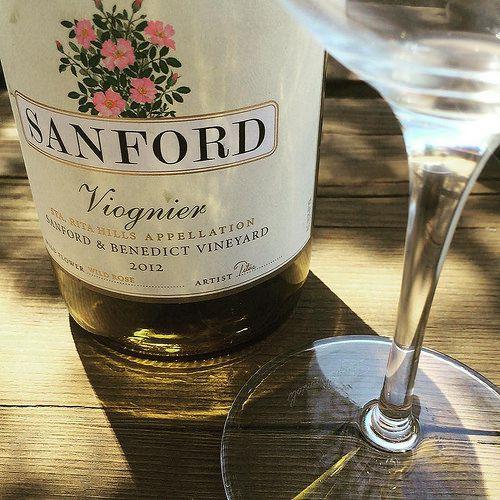 Need more #Viognier.   #Sanford #santaritahills