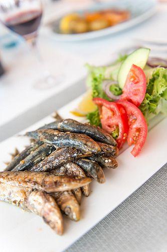 Fish - La Ola // Sète @ France