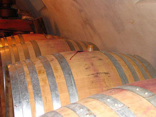 barrels@Champault