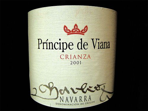 Prncipe de Viana