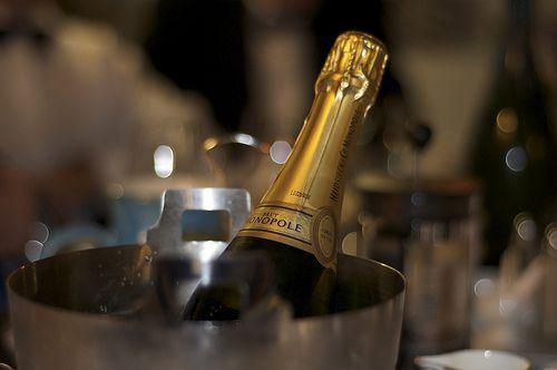 Heidsieck & Co Monopole Champagne 1
