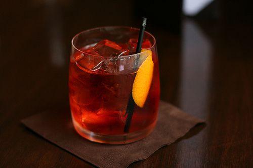 Negroni (drink)