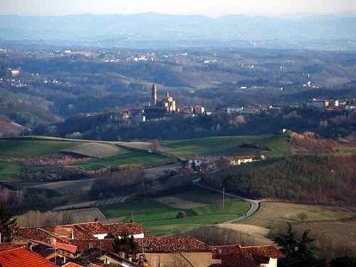 Colline del Monferrato - Cocconato d'Asti