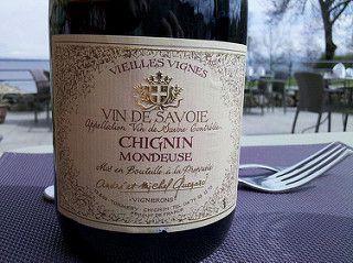 Vin de Savoie