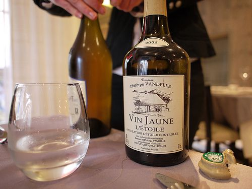 アルボワワインの特徴とは