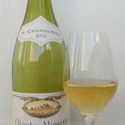Chante-Alouette 1991 in glass